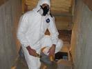fire damage restoring expert