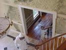 100% fire damage restoration