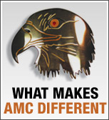 amc different