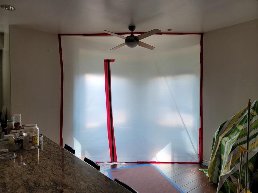 HOA Waterproofing and Stucco Sealant